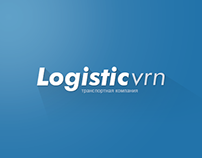 Адаптивный сайт «Logisticvrn»