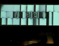 Augmented Reality - Video Mapping - Alcatel-Lucent