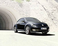 Beetle Website Relaunch