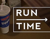 Run Time - Cinematography - Short Film