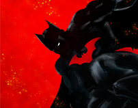 Tribute to Batman