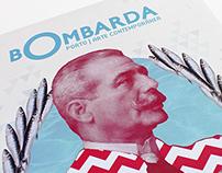 "Posters for ""Inaugurações Simultâneas Miguel Bombarda"""