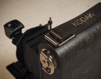 Kodak 1920's