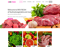 WS Fresh Agriculture Store WordPress Theme