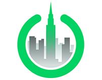 Startup Cities Institute Logo Redesign