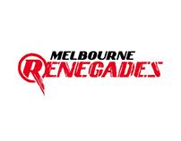 Melbourne Renegades TVC