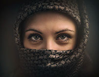 A Mysterious Woman