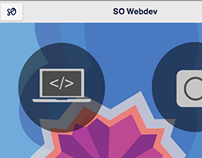 SO Web Dev App