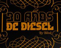 DIESEL by Blink