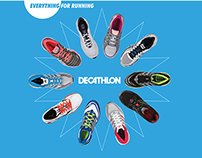 Decathlon: 'Everything' Campaign