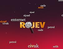 Rojev Intro WAARtv