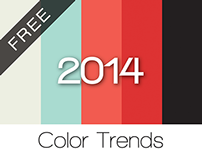 2014 TRENDS COLOR [2014]