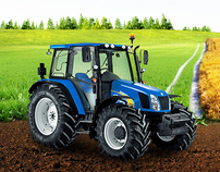 Lytagra - Agricultural Machinery