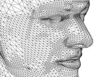 3D Scanning & Mesh Repair: Zbrush