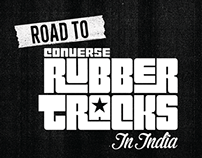 Road To Converse Rubber Tracks in India