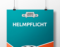 LongboardOpenKA13 // poster design