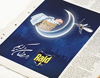 Raid - Ramadan Karem