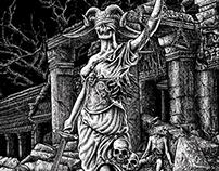 Distanásia cover artwork