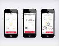 Kitchen Timer  |  App Prototype