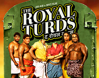 The Royal Turds 2014 [Comedy Show]