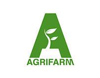 Agrifarm Logo Branding