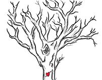 Wedding Guest Tree