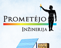Prometejo inzinerija - conditioning, heating, freezing