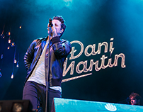 J'Hayber // Dani Martin