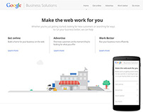 Google Small Business