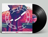 Vinyl Collection - A soundtrack homage