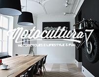 Motocultura 7 interiors