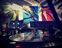 Dekonstrukcja / exhibition / Radar Gallery