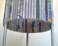 tonn lamp