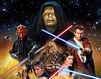 Biblioteca Star Wars