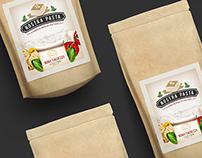 Nostra Pasta | Branding