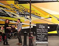 LeMur association / paris 2013