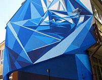 TRAFFIC DESIGN FESTIVAL / Gdynia 2013