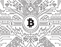 The Mystery of Bitcoin