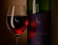 Starr Boggs Identity