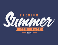Summer Icon Package