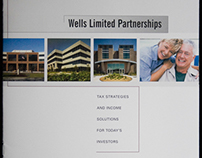 Wells Real Estate Funds LP brochure