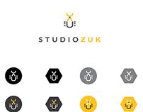 Studio Żuk Branding