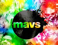 Mavs | Nova Identidade