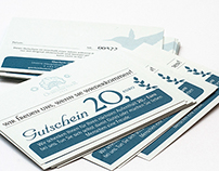 Client coupons