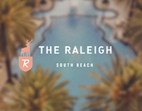 theraleighhotel.com