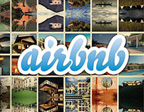 Airbnb Views - Crowdsourced Digital Billboard