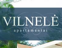 Vilnele - apartments