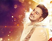 Adnan Sami 2014