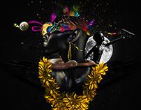 HD Passion of an artiste - JKVArts