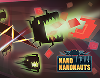 Game Project: Nano-NanoNauts